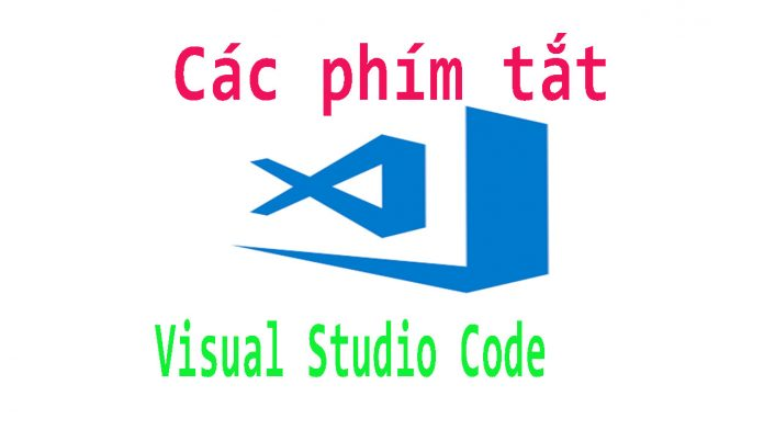 cac phim tat trong visual studio code
